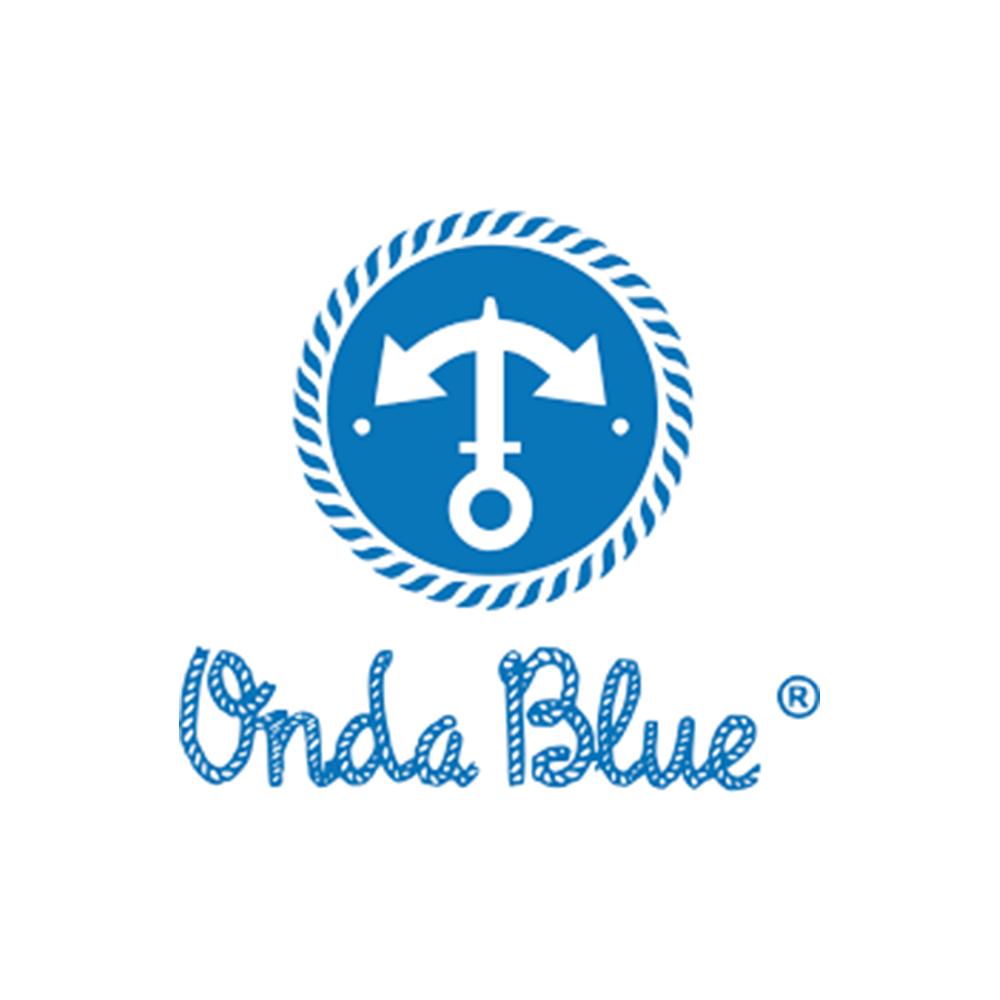 Onda bleu