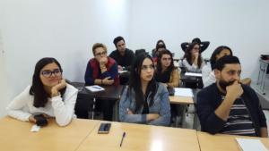 Marouane Kessentini workshop leaders university