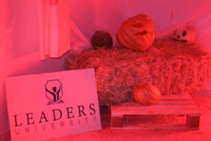 leaders-university-halloween-2018-nabeul-tunisie